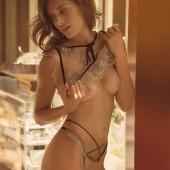Kayla Garvin naked