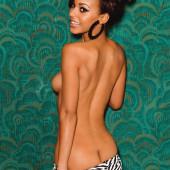 Kaylia Cassandra naked