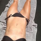 Kaylyn Kyle body
