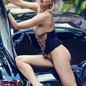 Kayslee Collins naked