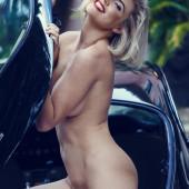 Kayslee Collins playboy images