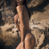 Keilani Asmus nackt