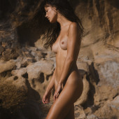 Keilani Asmus playboy nude