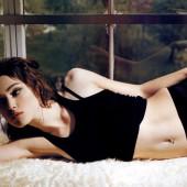 Keira Knightley body