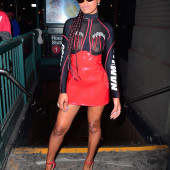 Keke Palmer see through