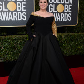 Kelly Clarkson golden globes