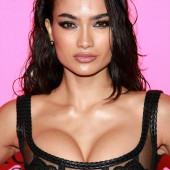 Kelly Gale see through