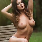 Kelly Hall naked