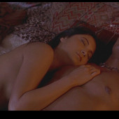 Kelly Hu nude scene