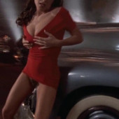 Kelly Monaco body
