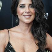 Kelly Monaco cleavage