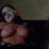 Kelly Monaco nude scene