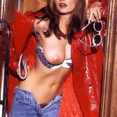 Kelly Wearstler nudes