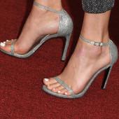 Kelsea Ballerini feet