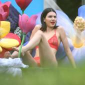 Kendall Jenner body