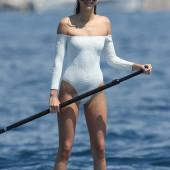 Kendall Jenner cameltoe