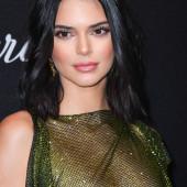 Kendall Jenner leaked