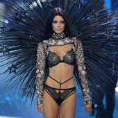 Kendall Jenner lingerie