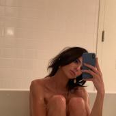 Kendall Jenner nude selfie