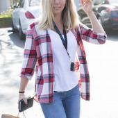 Kendra Wilkinson jeans