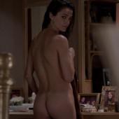 Keri Russell nude scene