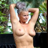 Kerry Katona nude