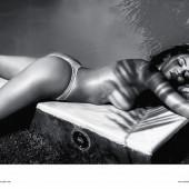 Khloe Terae topless