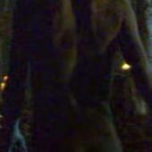 Kiernan Shipka naked