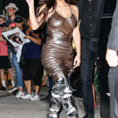 Kim Kardashian cameltoe