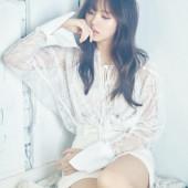 Kim So-hyun body