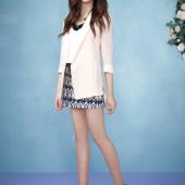 Kim So-hyun feet