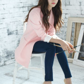 Kim So-hyun hot