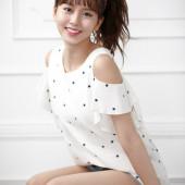 Kim So-hyun sexy