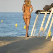 Kimberley Garner ass