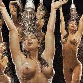 Nude wcw kimberly page