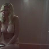 Kirsten Dunst hot scene