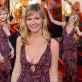 Kirsten Dunst young