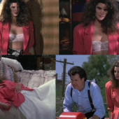 Kirstie Alley madhouse