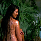 Kourtney Kardashian naked