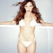 Krista Allen body