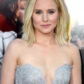 Kristen Bell see through