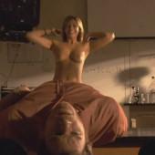 Kristen Miller nackt szene