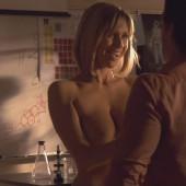 Kristen Miller naked scene