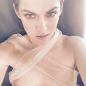 Kristen Stewart see through