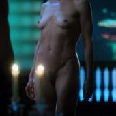 Kristin Lehman nude scene