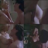 Kristin Lehman sex scene