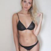 Kristina Boyko body