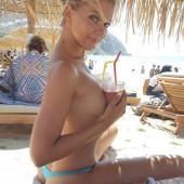 Kristina Boyko topless
