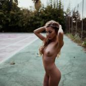 Kristina Levina nackt im playboy