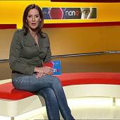 Kristina zur Muehlen jeans